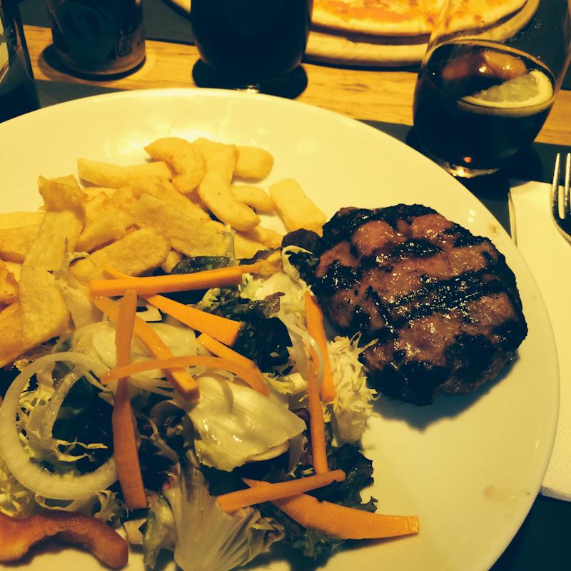 Večera