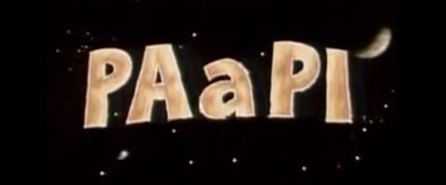 Pa a Pi - 1986