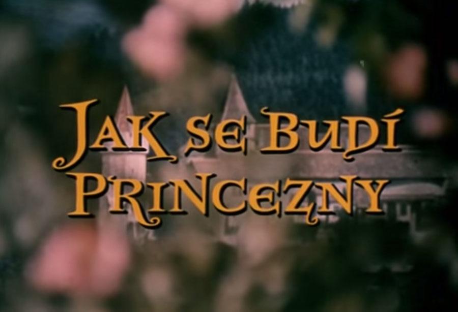Jak se budí princezny - 1977
