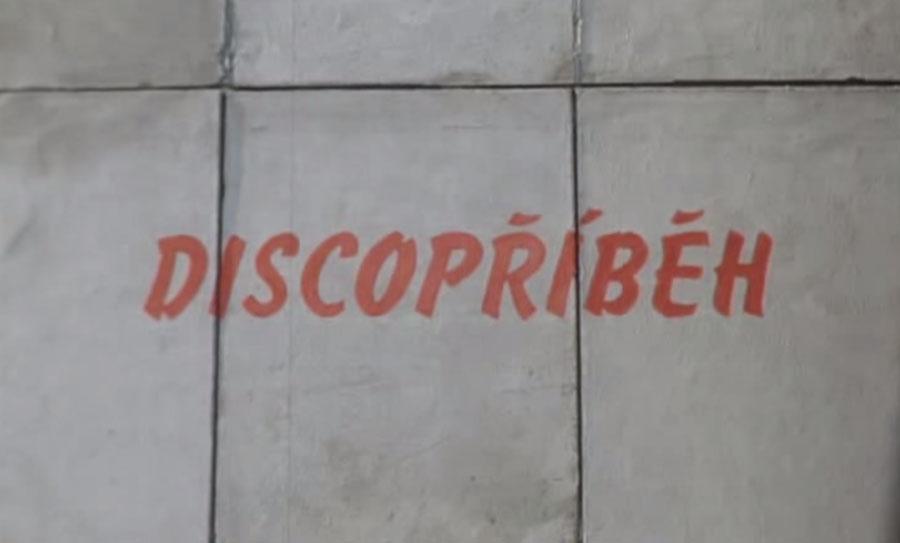Discopříběh - 1987