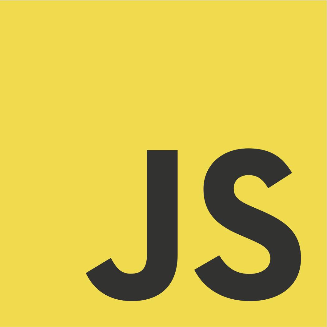 Unfofficial JavaScript logo