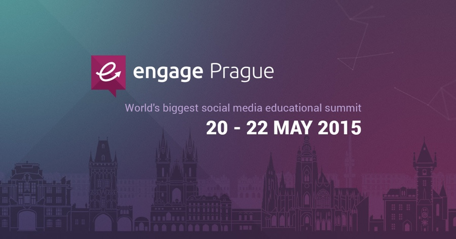 The biggest social business conference and educational summit