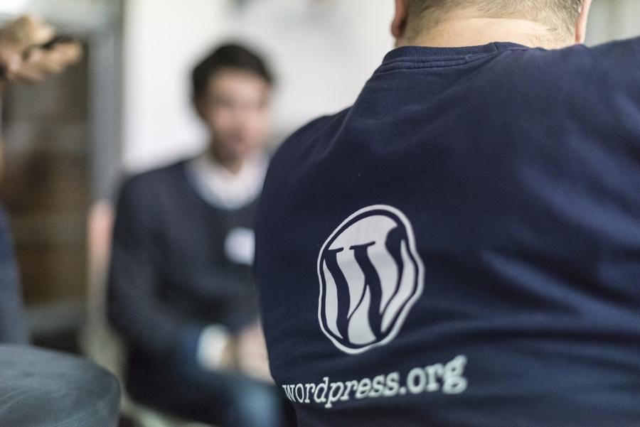WordPress je open source publikačný systém CMS (Content Management System) pre blogy a webstránky