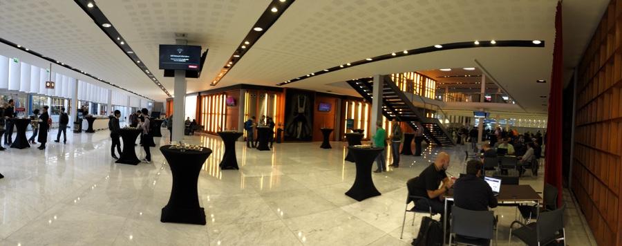 RAI - Auditorium