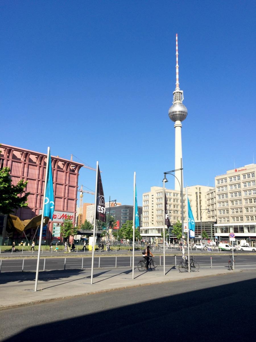 Podujatie sa konalo v centre mesta