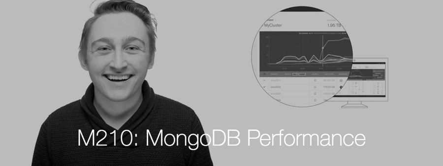 M210: MongoDB Performance