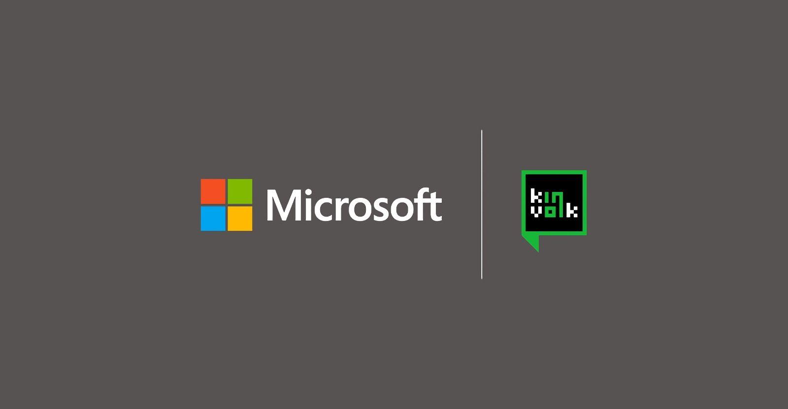 Microsoft kúpil tvorcu Flatcar Container Linux